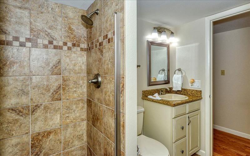 gueest bath shower