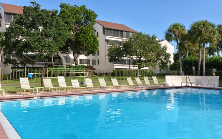 bay pool