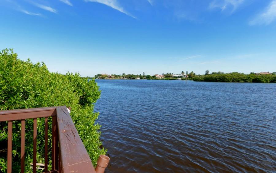 intercoastal waterway